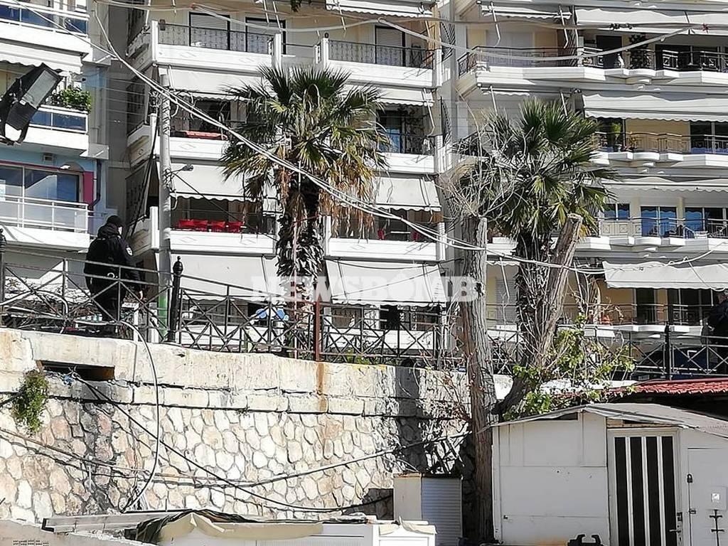 Θρίλερ στον Πειραιά: Απήγαγαν γνωστό επιχειρηματία (pics)