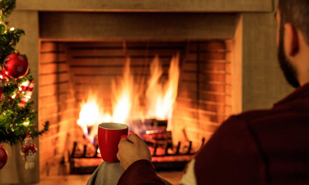 Όλα όσα πρέπει να ξέρεις για τα ξύλα που βάζεις στη φωτιά!