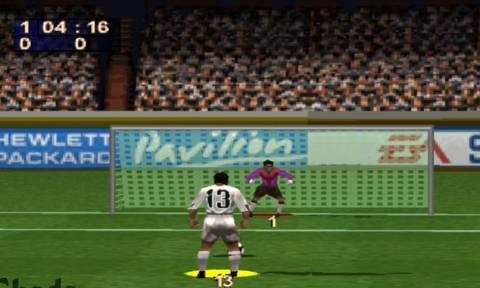 Αν σου αρέσει το FIFA, θα βουρκώσεις από νοσταλγία με αυτό το βίντεο!