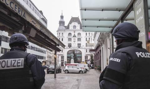 Συναγερμός στην Αυστρία: Προειδοποιητικό τηλεφώνημα για βόμβα στον καθεδρικό ναό της Βιέννης