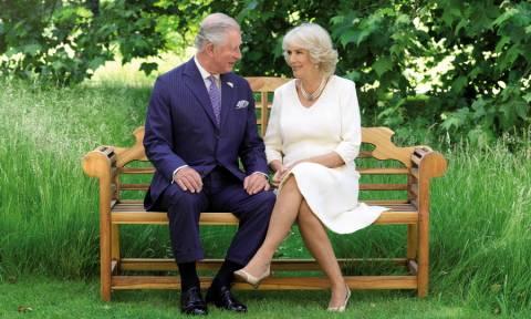 Το ιδιαίτερο δώρο του πρίγκιπα Κάρολου στην Καμίλα για τα γενέθλια της!