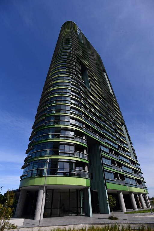 Νέα αναστάτωση στο Σίδνεϊ: Εκκενώθηκε για δεύτερη φορά ουρανοξύστης λόγω ρωγμής (pics)