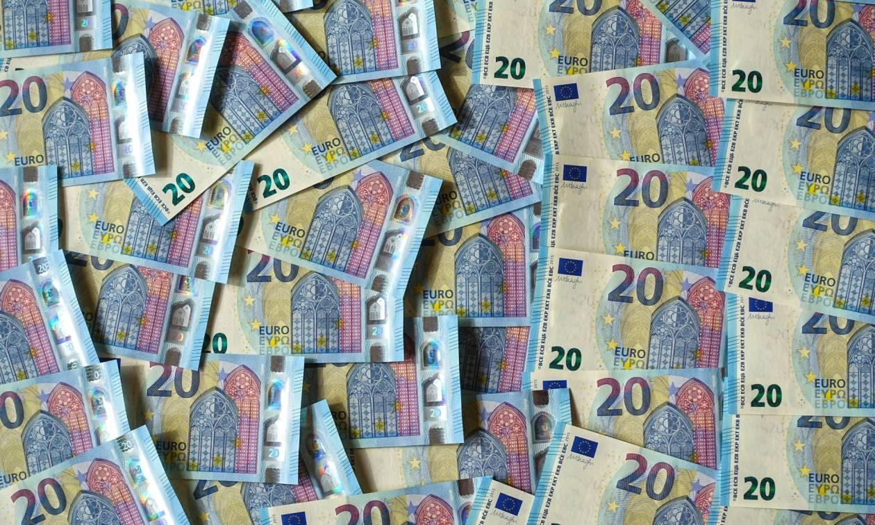 Στα 7,62 δισ. ευρώ το πρωτογενές πλεόνασμα στο 11μηνο
