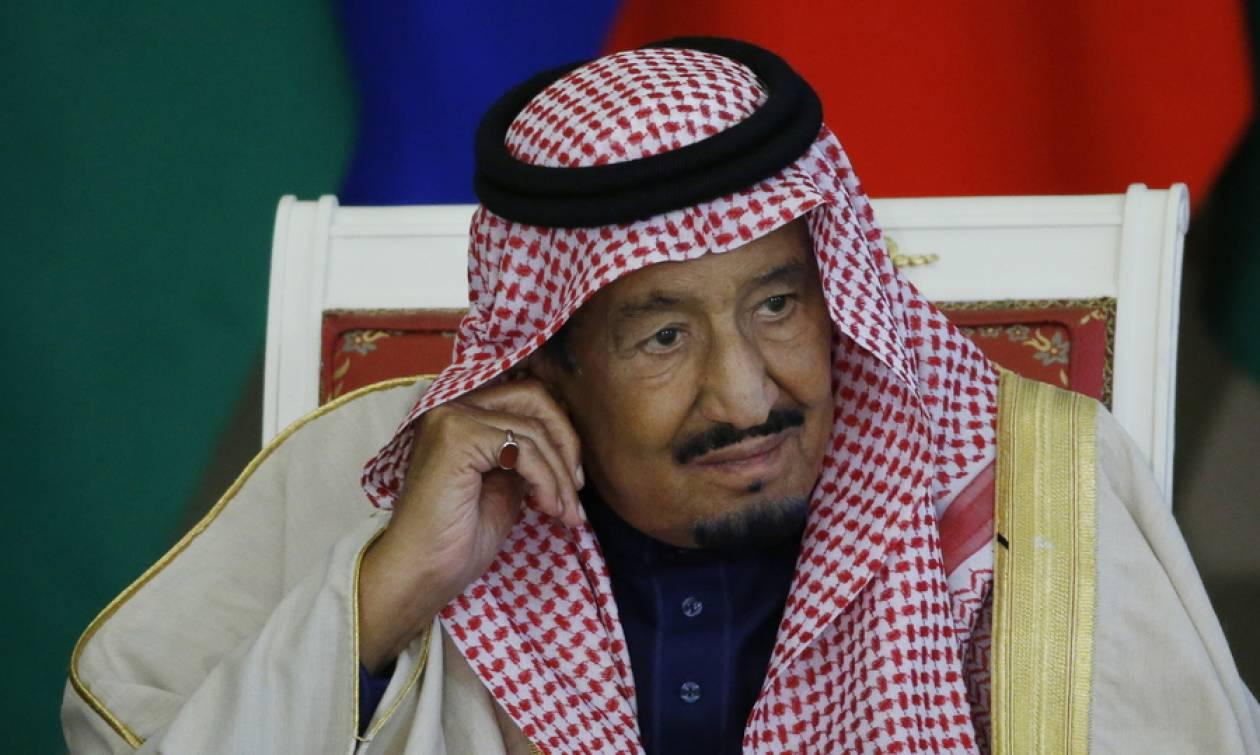 Σαουδική Αραβία: Αιφνίδιος ανασχηματισμός μετά τη δολοφονία Κασόγκι