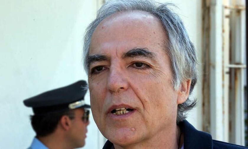 Οργή Μπακογιάννη για την άδεια στον Κουφοντίνα: «Τα θύματά του δεν θα κάνουν Πρωτοχρονιά»