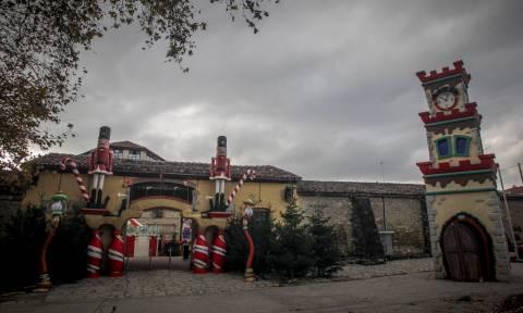Πρωτοχρονιά στα Τρίκαλα: Κορυφαίος εορταστικός προορισμός (vid)