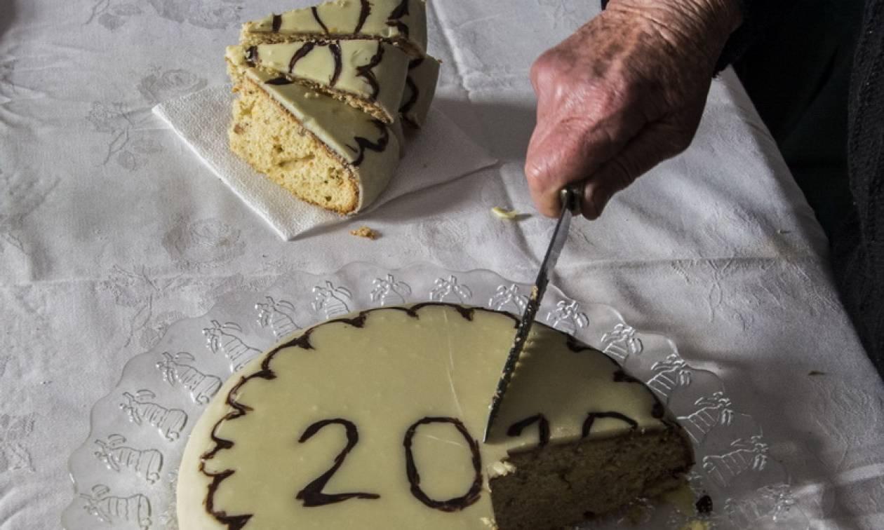 Πρωτοχρονιά 2019: Πάνω από 210.000 κιλά βασιλόπιτας θα παραχθούν στο νομό Θεσσαλονίκης
