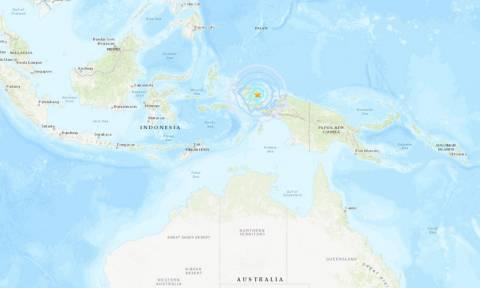 Ινδονήσια: Σεισμός αναστάτωσε τους κατοίκους στη Δυτική Παπούα