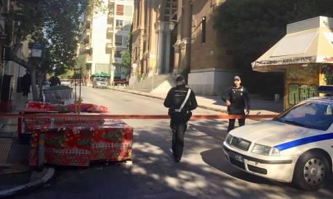 Έκρηξη Κολωνάκι: Ποιους «δείχνει» η βόμβα  - Τι ανησυχεί την Αντιτρομοκρατική