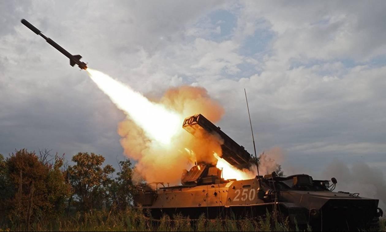 Τα ελληνικά φονικά όπλα που πάνε πολύ μακρύτερα από τους τουρκικούς πυραύλους (pics)