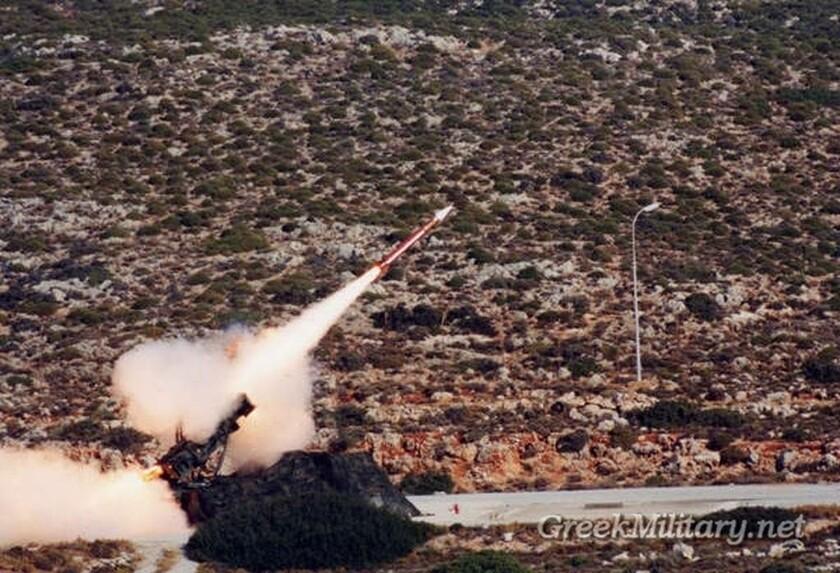 Τα ελληνικά φονικά όπλα που πάνε πολύ μακρύτερα από τους τουρκικούς πυραύλους