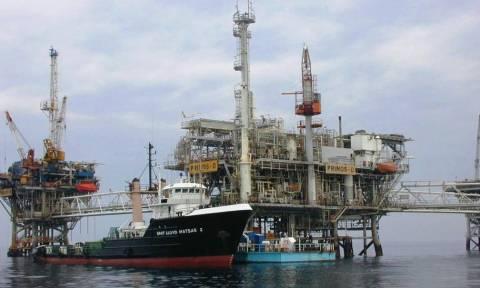 Ρεκόρ παραγωγής πετρελαίου στον Πρίνο: Πάνω από 4.000 βαρέλια ημερησίως