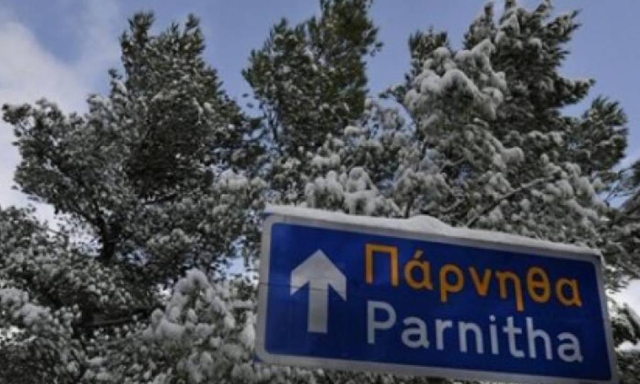 Καιρός: Πού θα χιονίσει την Πρωτοχρονιά; Η ανάλυση του Τάσου Αρνιακού (video)