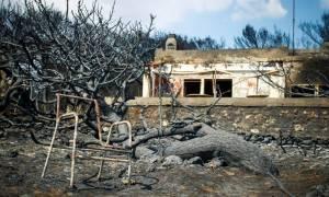 Μάτι: Επιστολή κόλαφος των κατοίκων στον Τσίπρα - «Τα σπίτια μας ρημάζουν»