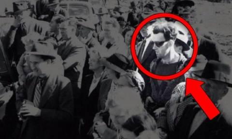 Δέκα φωτογραφίες που δεν κατάφερε να εξηγήσει ούτε το FBI! (video)