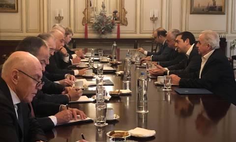 Παράταση στο νόμο Κατσέλη μέχρι τέλος Φεβρουαρίου