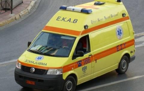 Τραγωδία στη Λάρισα: Νεκρός βρέθηκε 40χρονος