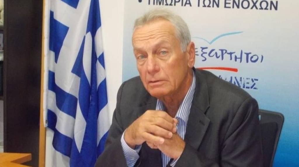 Παραιτήθηκε ο Παναγιώτης Σγουρίδης - Δεν έγινε δεκτή η παραίτηση από τον Καμμένο