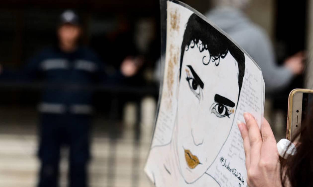 Μήνυση της οικογένειας του Ζακ Κωστόπουλου κατά των αστυνομικών και του διασώστη του ΕΚΑΒ