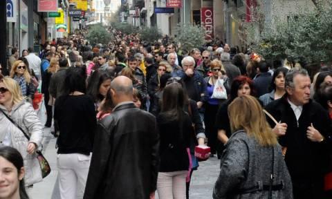 Πώς θα λειτουργήσουν καταστήματα και σούπερ μάρκετ έως την παραμονή της Πρωτοχρονιάς