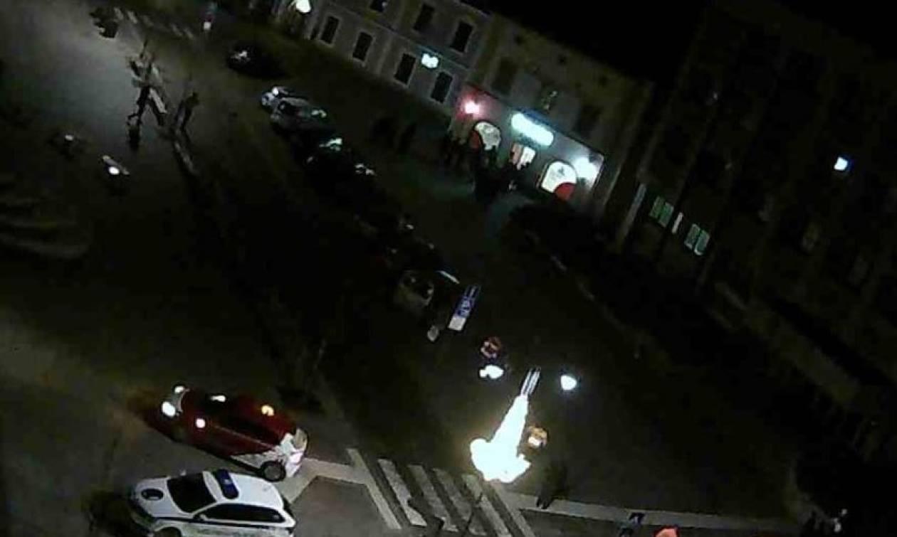 Έληξε η ομηρία στην Τσεχία: Ελεύθεροι οι οκτώ όμηροι - Συνελήφθη ο ένοπλος (pics)