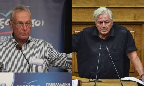 Σγουρίδης & Παπαχριστόπουλος στο Newsbomb.gr: «Μιλούσα υποθετικά» - «Είμαι μαύρο πρόβατο στους ΑΝΕΛ»