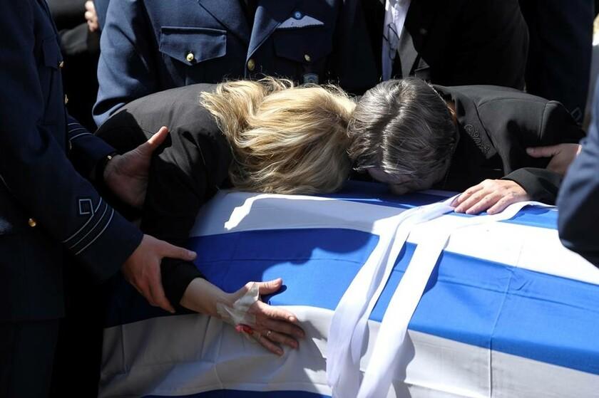 Η φωτογραφία του 2018 την οποία θα προσκηνάει για πάντα ολόκληρη η Ελλάδα