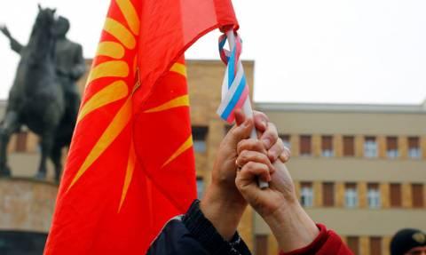 Αναβρασμός στα Σκόπια: Ο Ιβάνοφ καλεί τους βουλευτές να απορρίψουν τη Συμφωνία των Πρεσπών