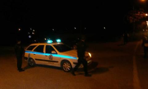 Άγρια καταδίωξη διακινητή στην Εγνατία Οδό - Μετέφερε παράνομα 17 αλλοδαπούς