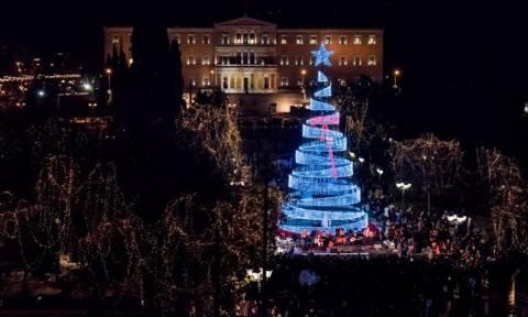 Στο Θησείο θα υποδεχθεί ο δήμος Αθηναίων το 2019