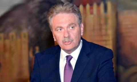 Δημοτικες εκλογές 2019: Υποψήφιος δήμαρχος Σπάρτης ο Γρηγόρης Αποστολάκος