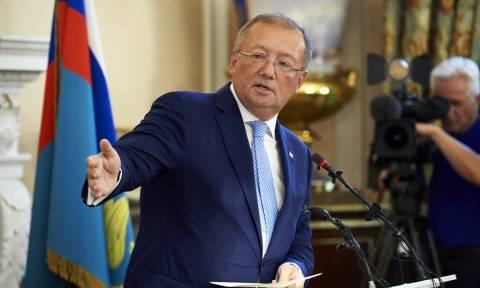 Μόσχα και Λονδίνο συμφώνησαν στην επιστροφή δεκάδων διπλωματών που απελάθηκαν
