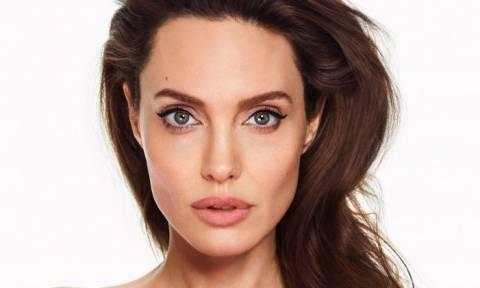 Angelina Jolie: Θα βάλει υποψηφιότητα για την προεδρία των ΗΠΑ;