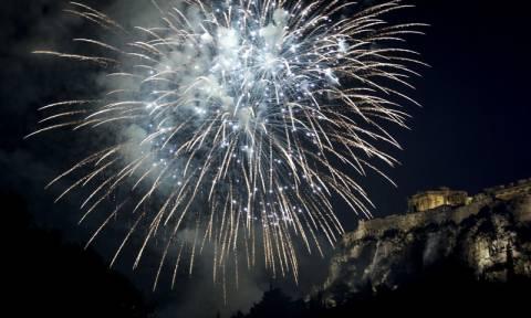 Πρωτοχρονιά: Στο Θησείο θα υποδεχθεί ο δήμος Αθηναίων το 2019