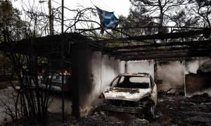 Μάτι - «Εκβιαστικές τακτικές»: Απάντηση - ντροπή της κυβέρνησης στην κραυγή αγωνίας των πυρόπληκτων