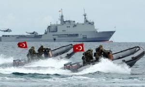 Αυτό το νησί θέλουν οι Τούρκοι (Pics)