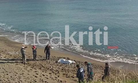 Τραγωδία στο Λασίθι: Νεκρός ανασύρθηκε από τη θάλασσα άνδρας - Τον έψαχναν τα παιδιά του (pic)