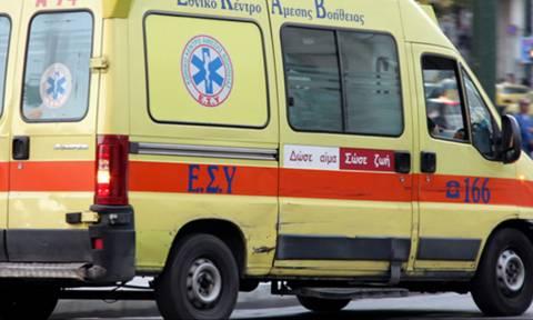 Τραγωδία στο Ρίο: Νεκρός άνδρας εντοπίστηκε μέσα σε αποθήκη