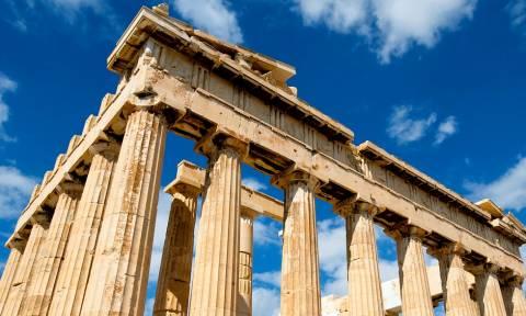 Αυτή η φωτογραφία έκοψε την ανάσα σε χιλιάδες χρήστες του Ίντερνετ και είναι από την… Ελλάδα!
