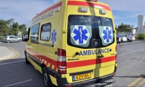 Τραγωδία στο Αγρίνιο: 36χρονος έπεσε από στέγη και σκοτώθηκε