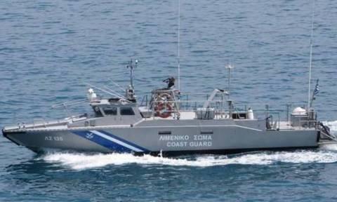 Ναύτης σκοτώθηκε σε φορτηγό πλοίο ανοιχτά της Ρόδου