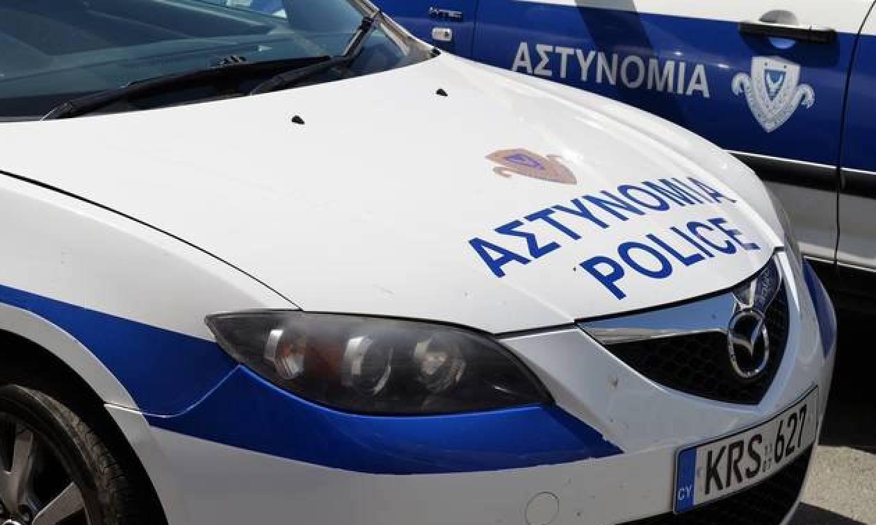 Συναγερμός στην Κύπρο- Εξαφανίστηκε η 16χρονη Ελευθερία (pic)