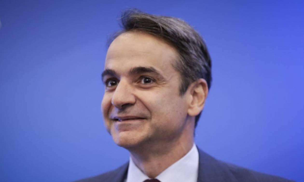 Δημοσκόπηση MRB:  Κυριάκος Μητσοτάκης, ο πολιτικός, που θα πρωταγωνιστήσει το 2019