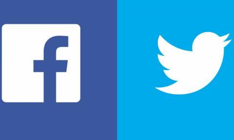 Σκάνδαλα & κατακραυγή: Χρονιά ενηλικίωσης για Facebook και Twitter το 2018