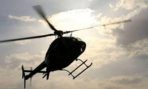 Συντριβή ελικοπτέρου στα Ηνωμένα Αραβικά Εμιράτα - Νεκροί οι επιβαίνοντες