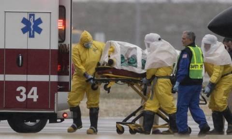 ΗΠΑ: Σε καραντίνα νοσηλευτής - Ενδέχεται να εκτέθηκε στον ιό Έμπολα φροντίζοντας ασθενείς στο Κονγκό