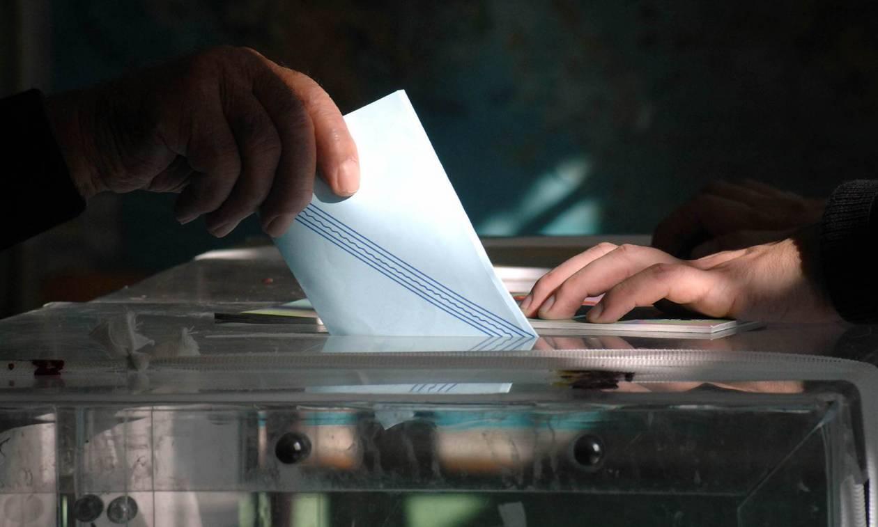 Δημοσκόπηση: O λαός θέλει εκλογές τώρα