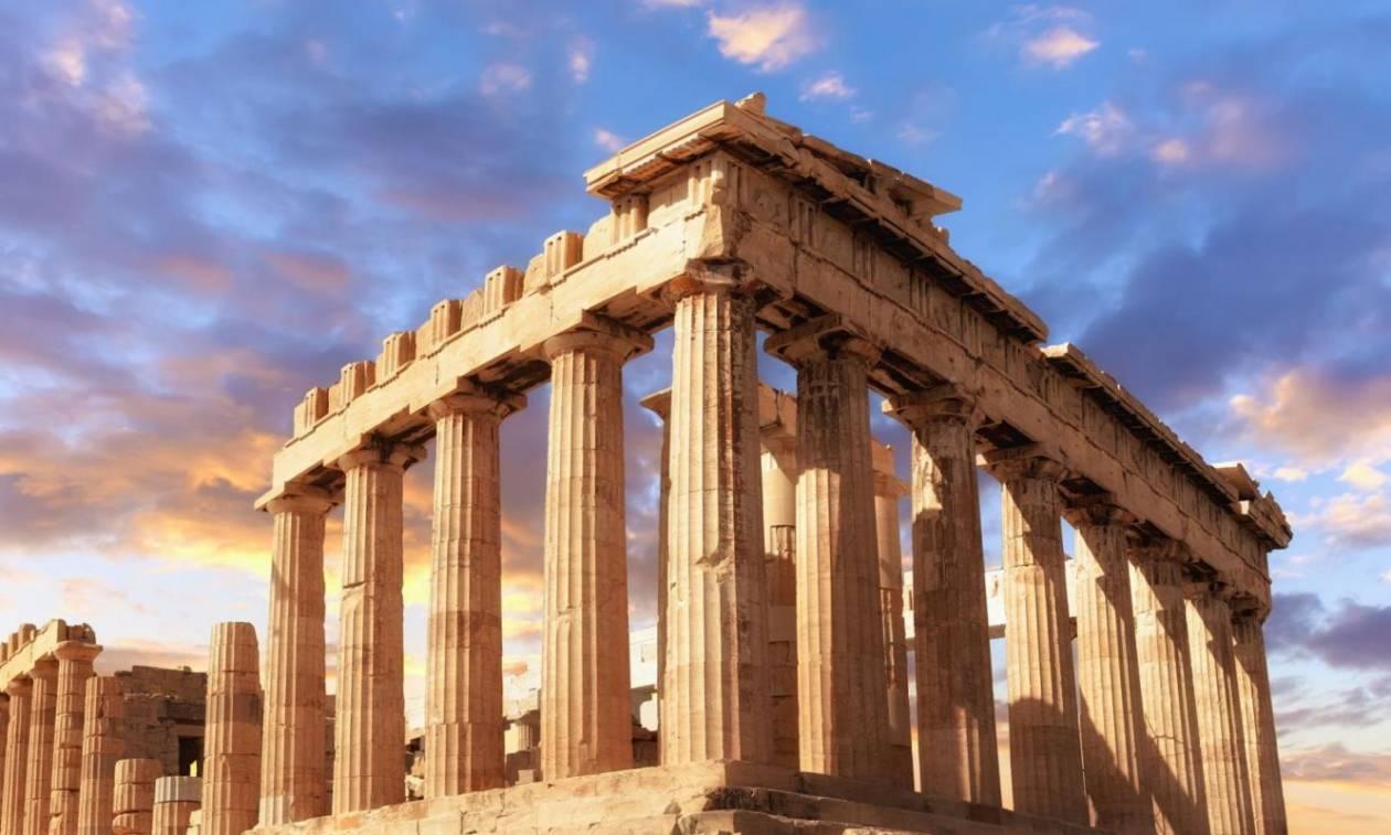 Έρευνα Κάπα Research: Περήφανοι ως Έλληνες