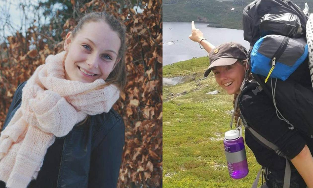 Αυτό είναι το ανθρώπινο κτήνος που έδωσε εντολή για τον αποκεφαλισμό των δύο Σκανδιναβών τουριστριών