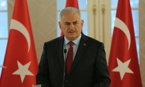 Με τις «πλάτες» του Ερντογάν: Από πρωθυπουργός της Τουρκίας δήμαρχος Κωνσταντινούπολης ο Γιλντιρίμ
